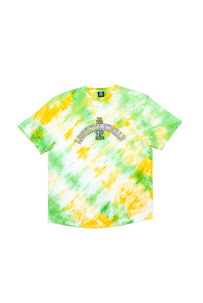 "This Thing Of Ours Tee ""Tie Dye"""