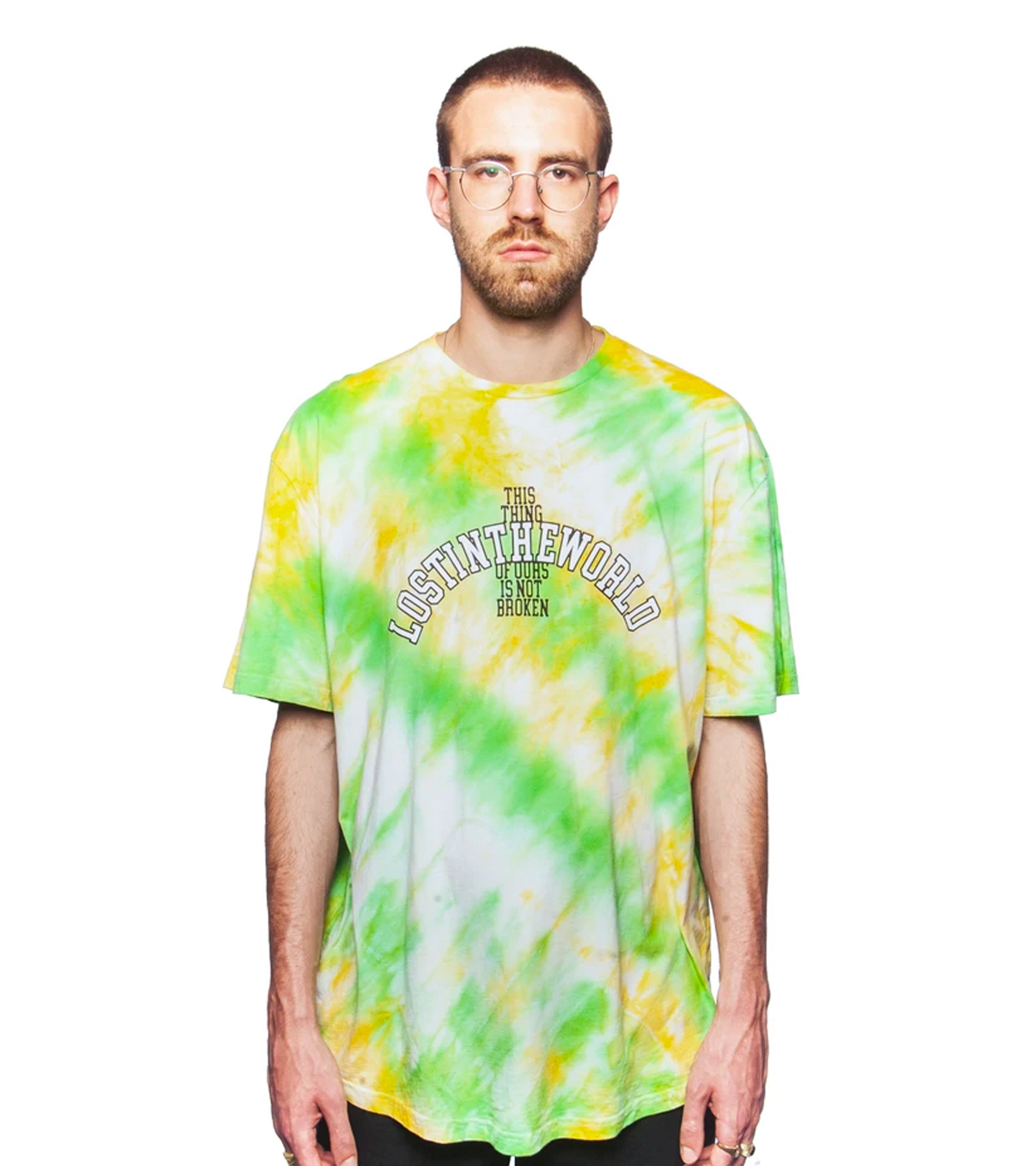 """This Thing Of Ours Tee """"Tie Dye""""-3"""