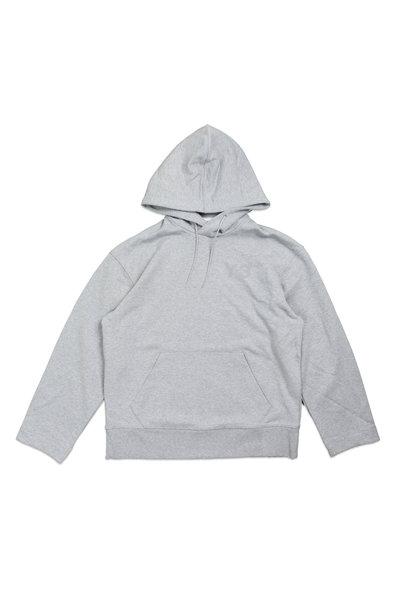 """Y-3 Classic Chest Logo Hoodie  """"Grey"""""""
