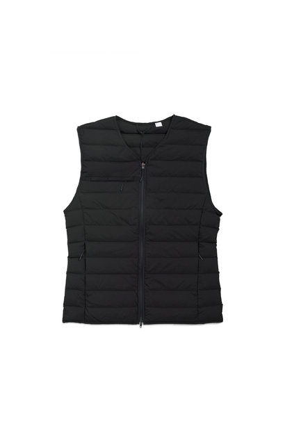 "Y-3 Light Down Vest ""Black"""