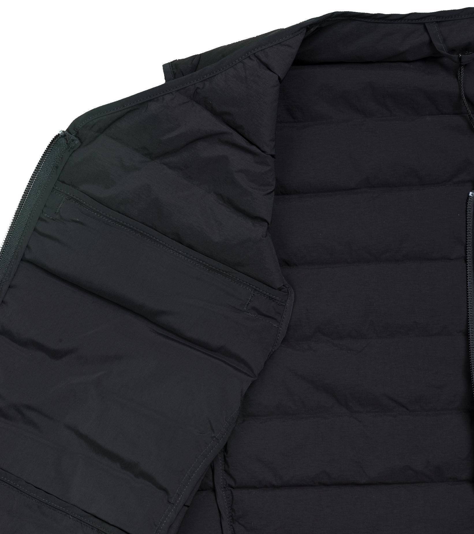 "Y-3 Light Down Vest ""Black""-2"