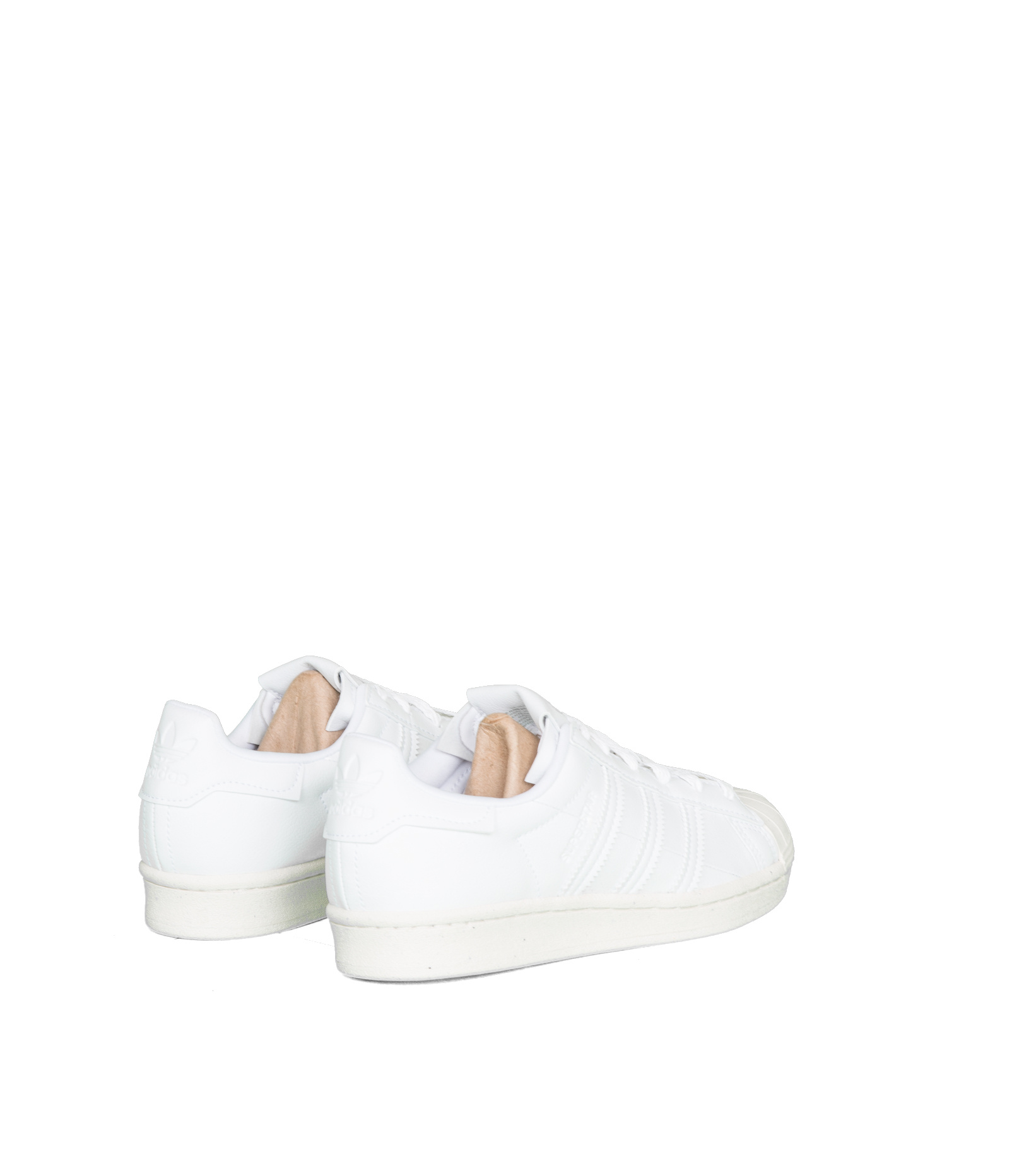 """Superstar Clean Classics """"Off White/Green""""-2"""