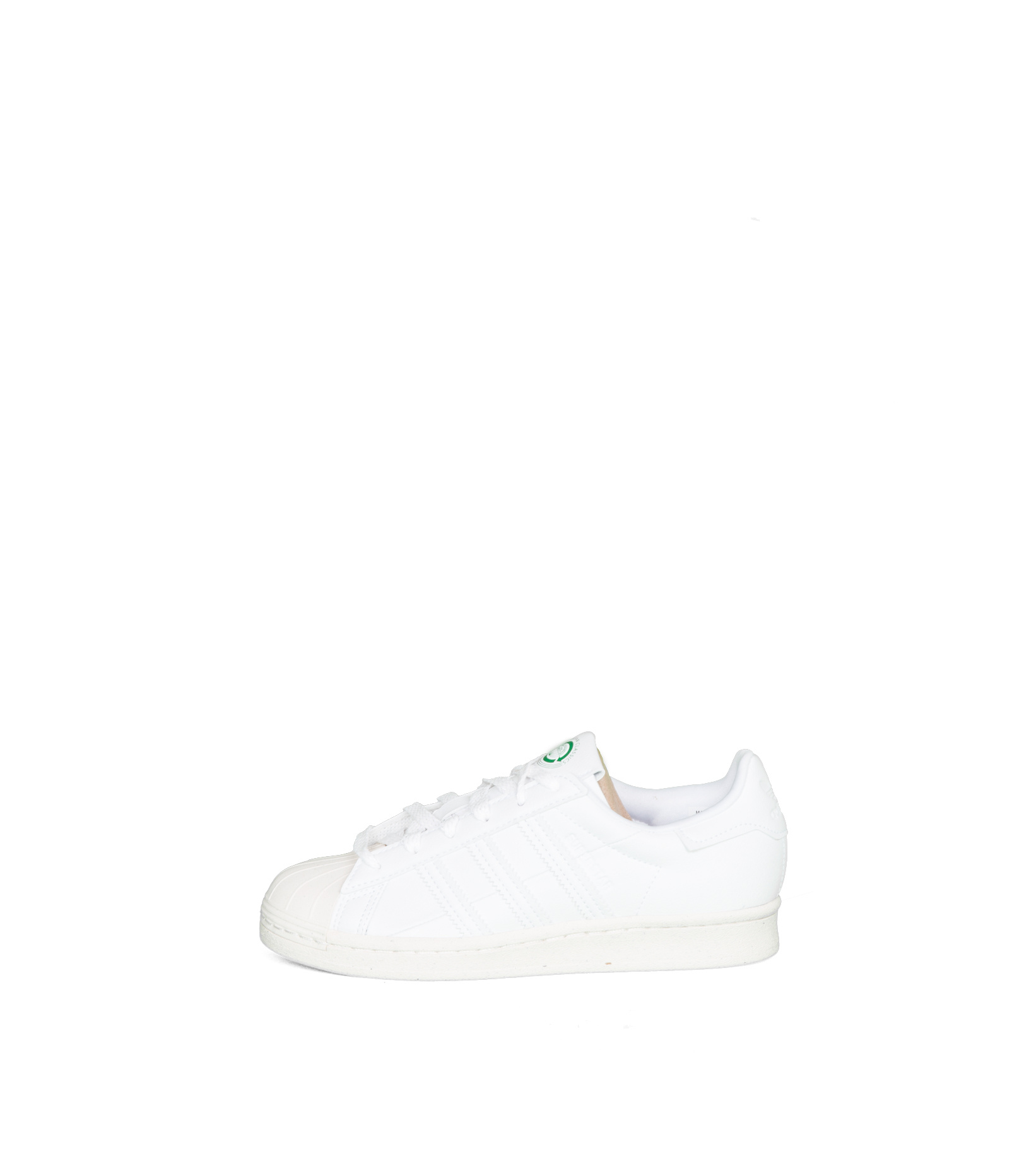 """Superstar Clean Classics """"Off White/Green""""-3"""
