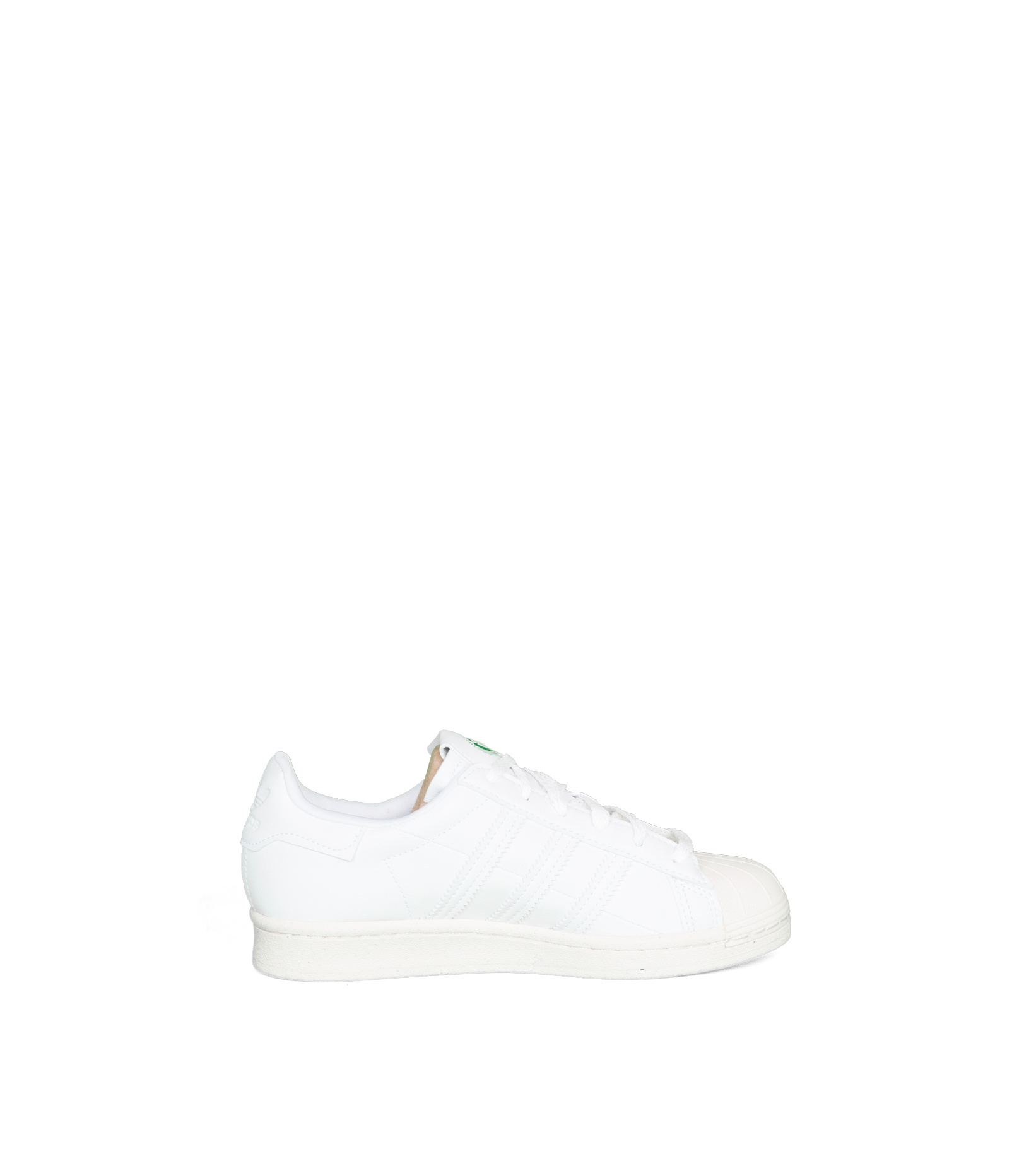 """Superstar Clean Classics """"Off White/Green""""-4"""
