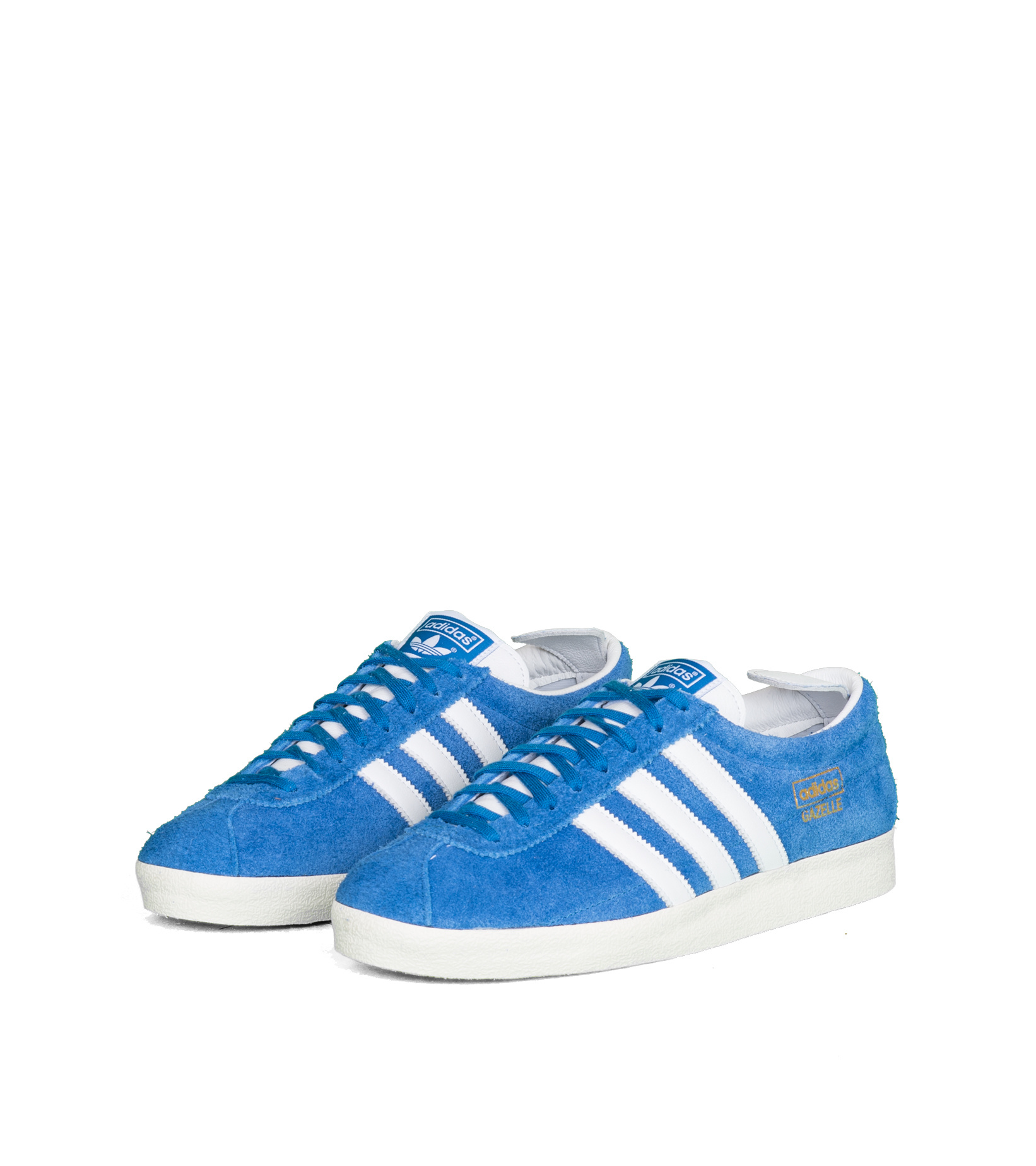 "Gazelle Vintage ""Blue/White""-1"