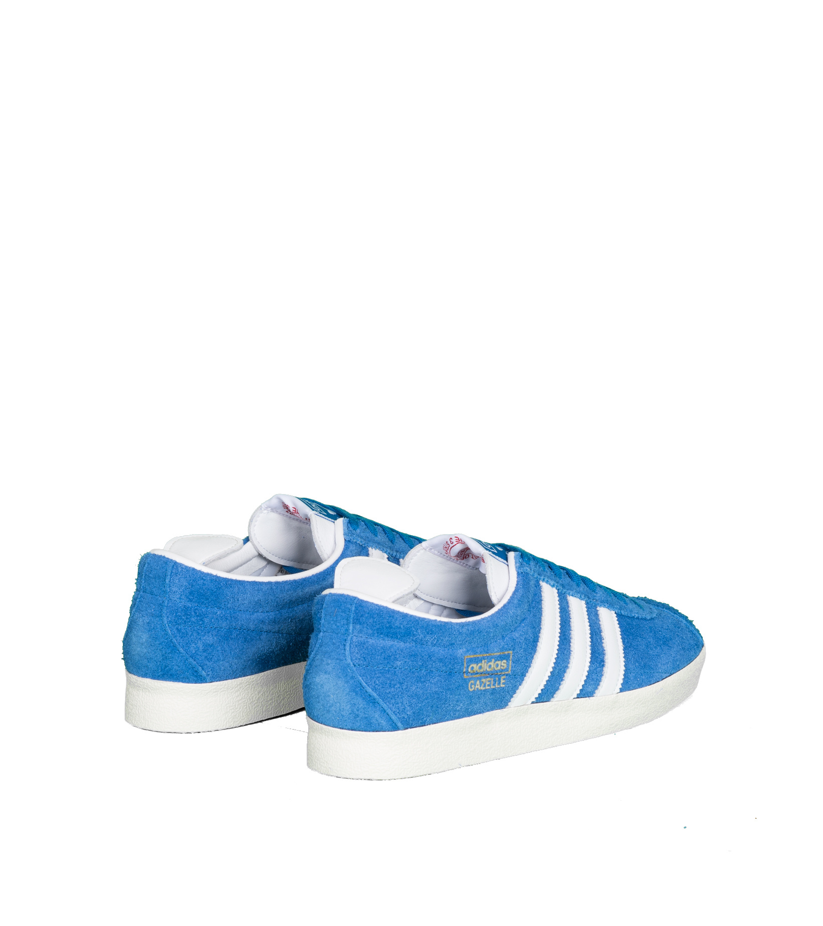 "Gazelle Vintage ""Blue/White""-2"