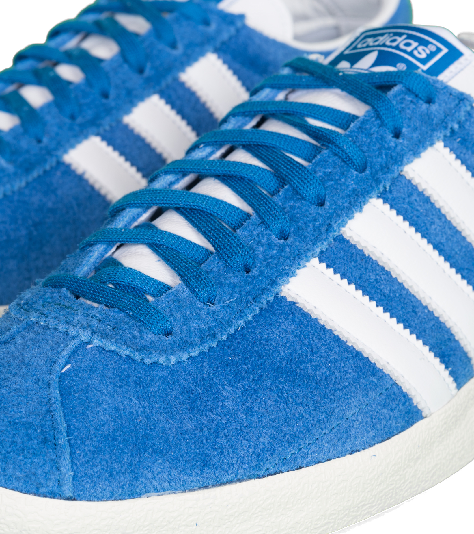 "Gazelle Vintage ""Blue/White""-6"