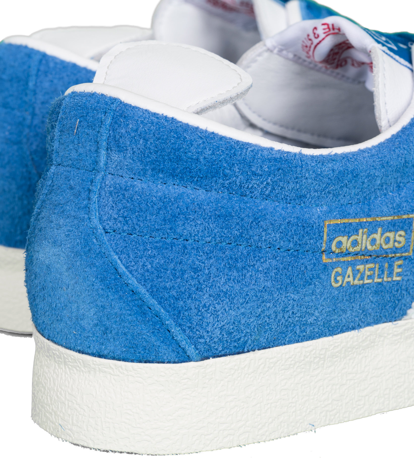"Gazelle Vintage ""Blue/White""-7"