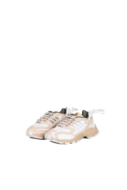 "Torsion TRDC ""White/Beige"""