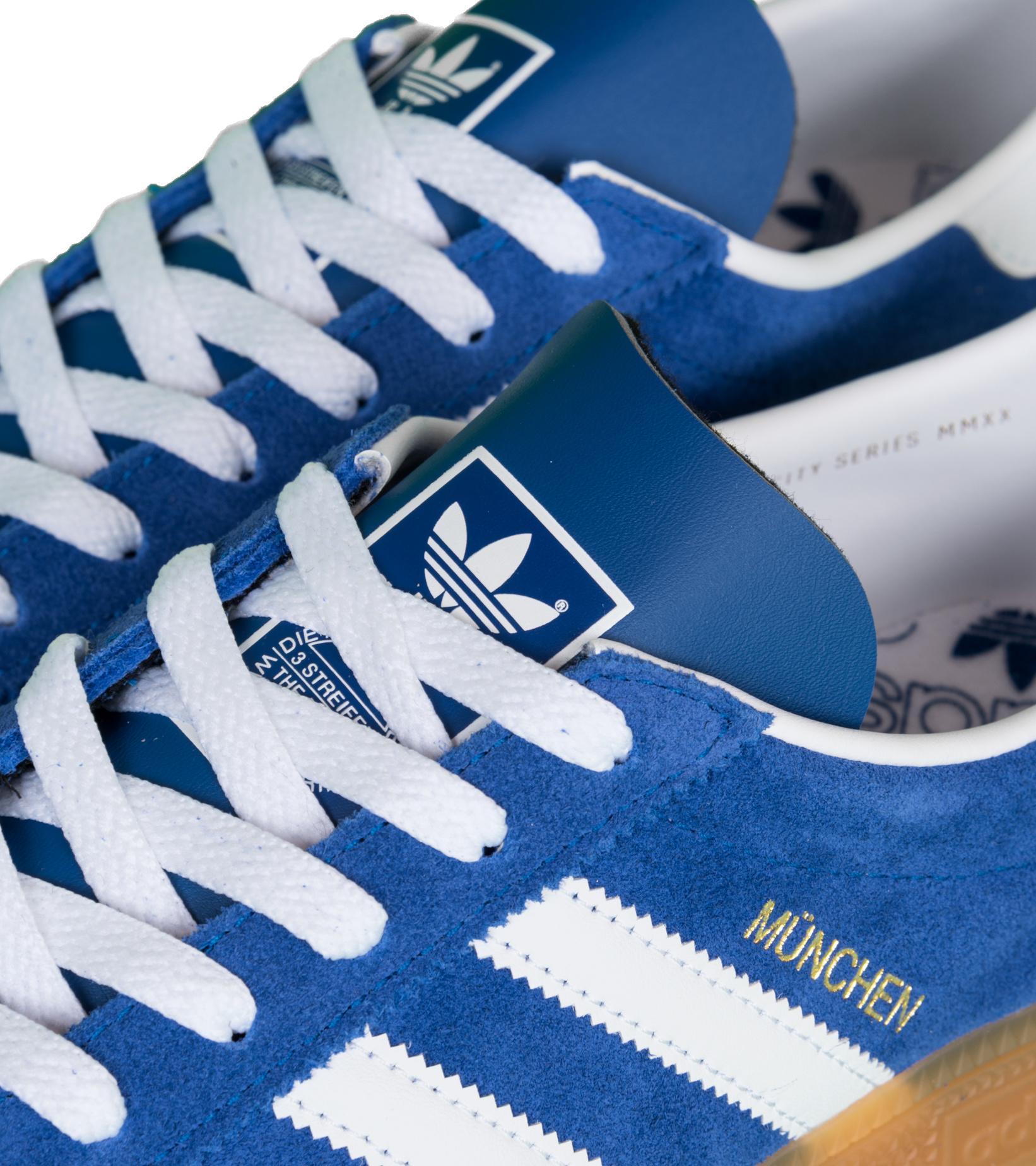 """München """"Royal Blue/Gum""""-3"""