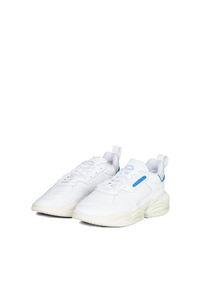 "Supercourt RX ""White/Blue"""