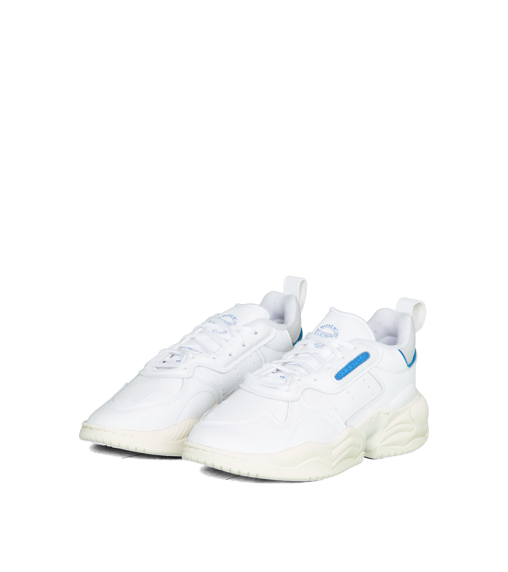 "Supercourt RX ""White/Blue""-1"