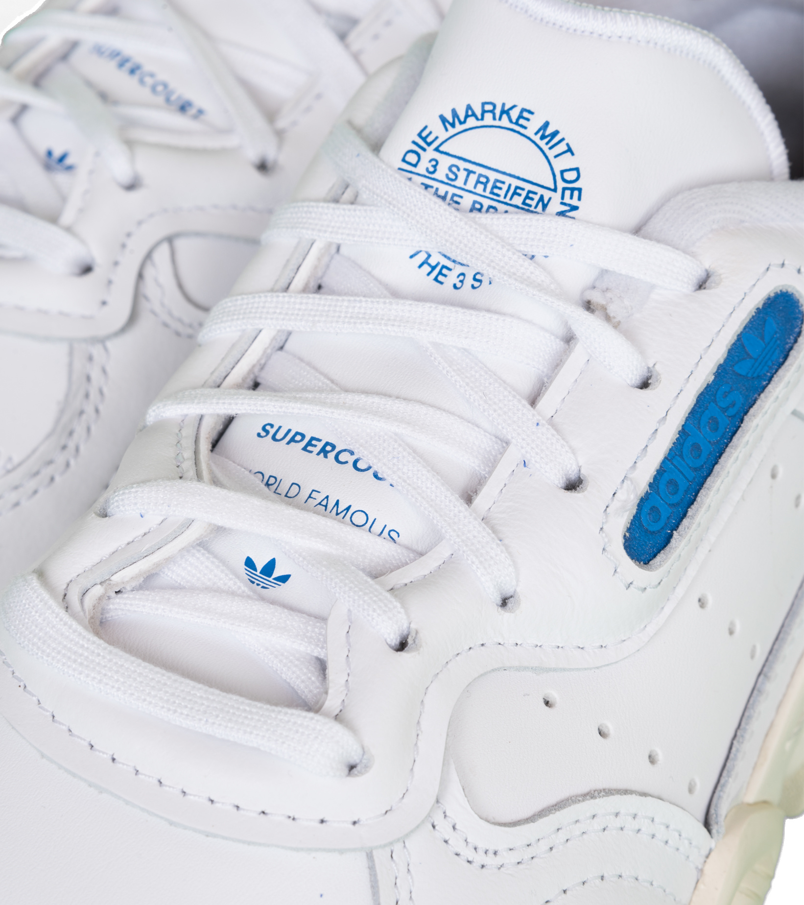 "Supercourt RX ""White/Blue""-6"