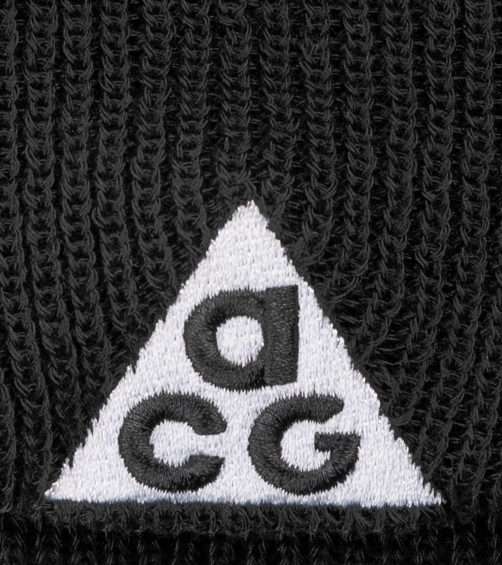 "NRG ACG Beanie ""Black/White""-2"