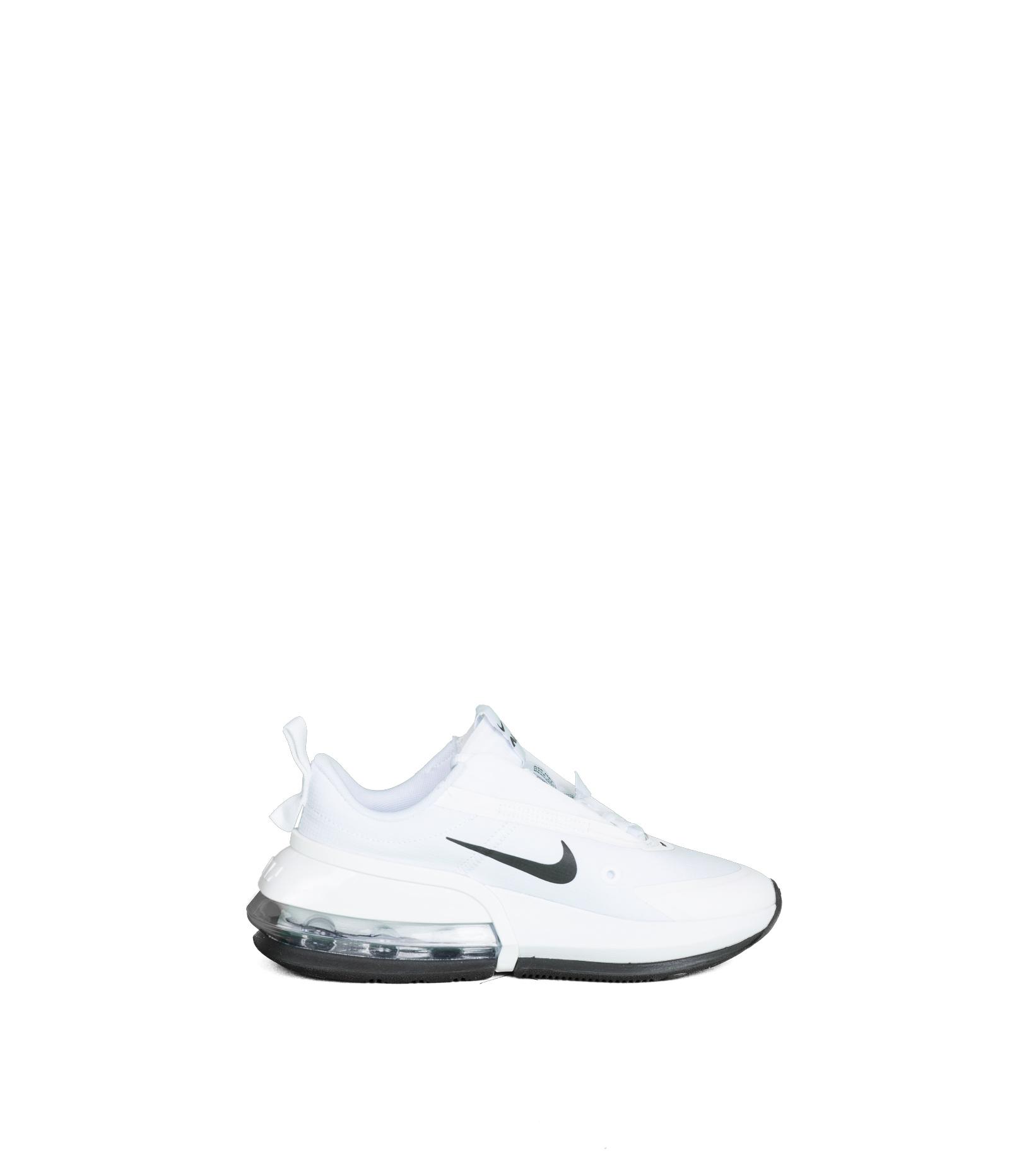 "Air Max Up ""White/Silver""-4"