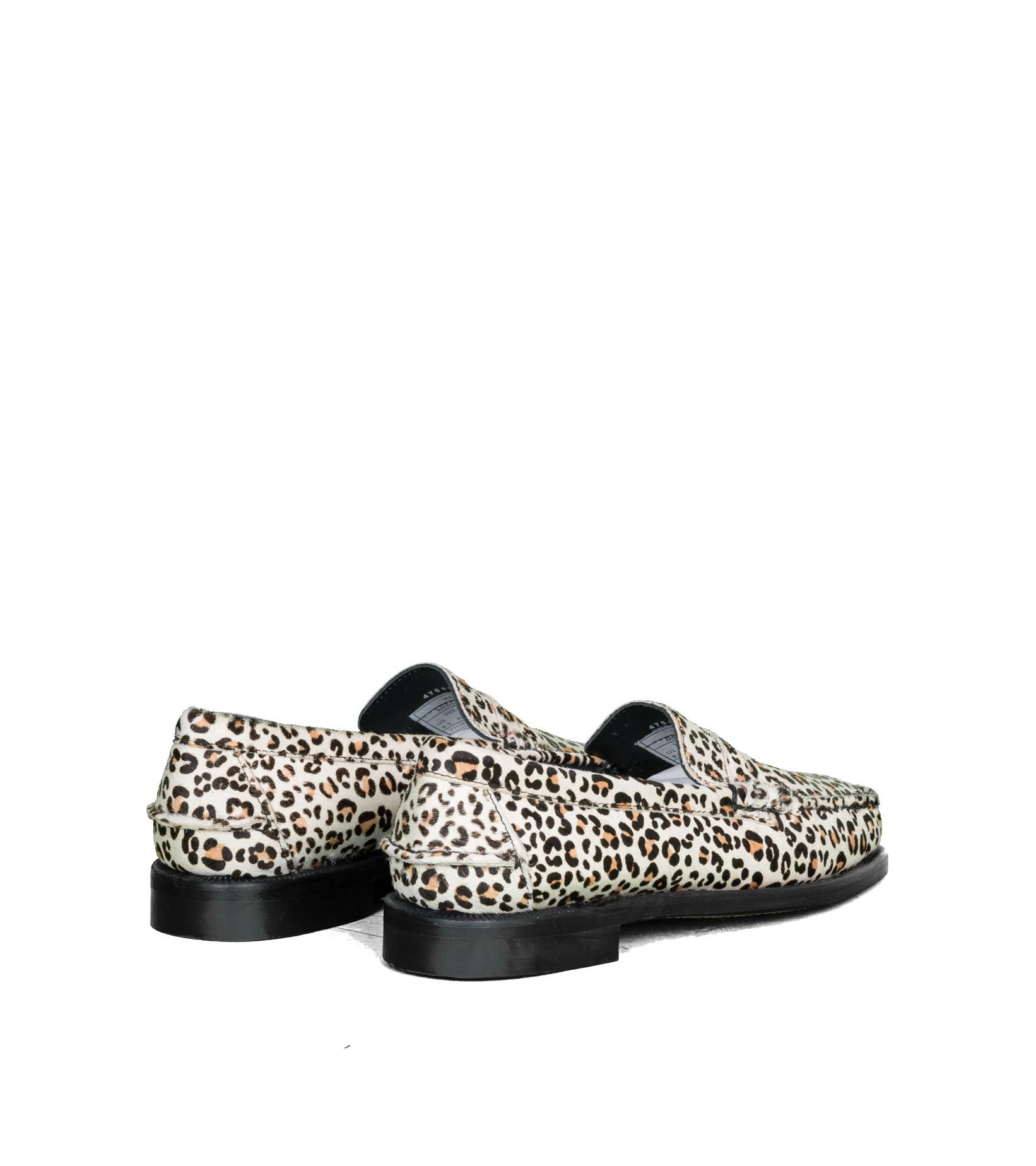 "Dan Wild Loafers ""Cheetah""-2"