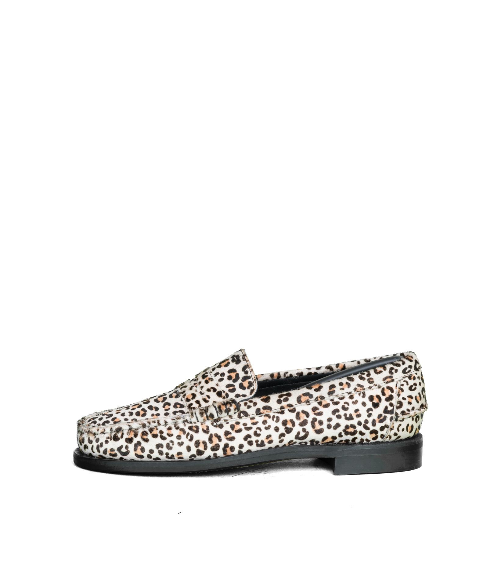 "Dan Wild Loafers ""Cheetah""-3"