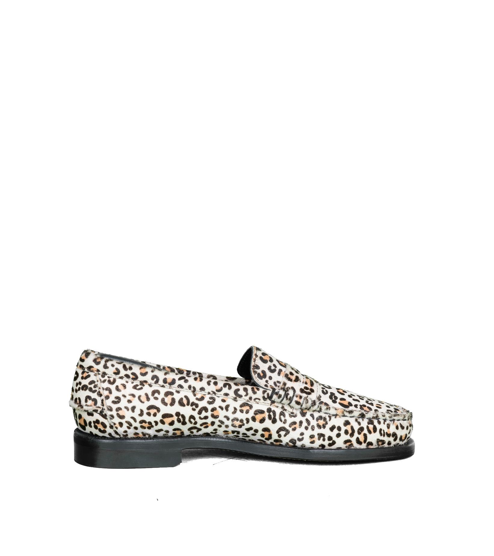 "Dan Wild Loafers ""Cheetah""-4"