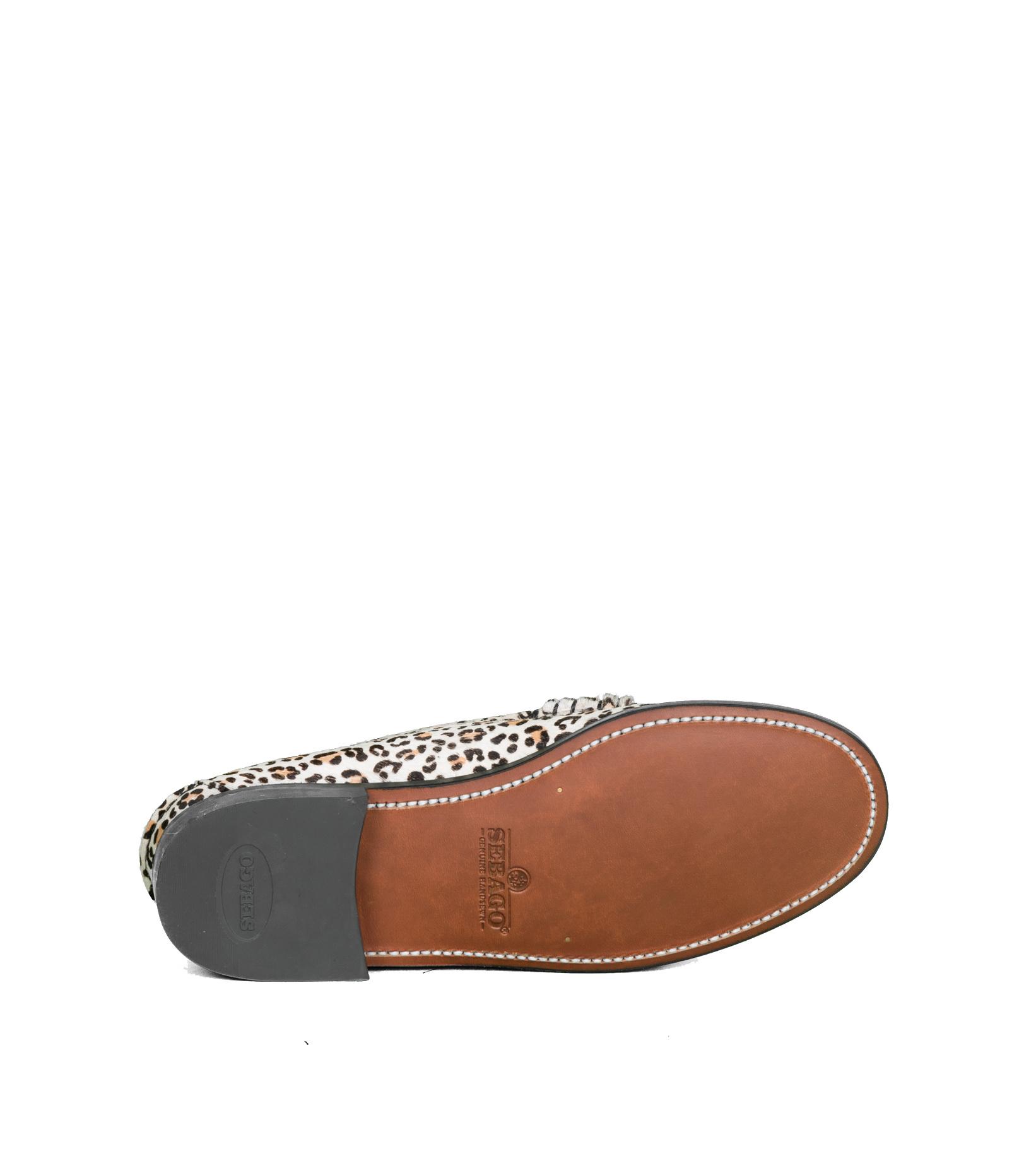 "Dan Wild Loafers ""Cheetah""-5"