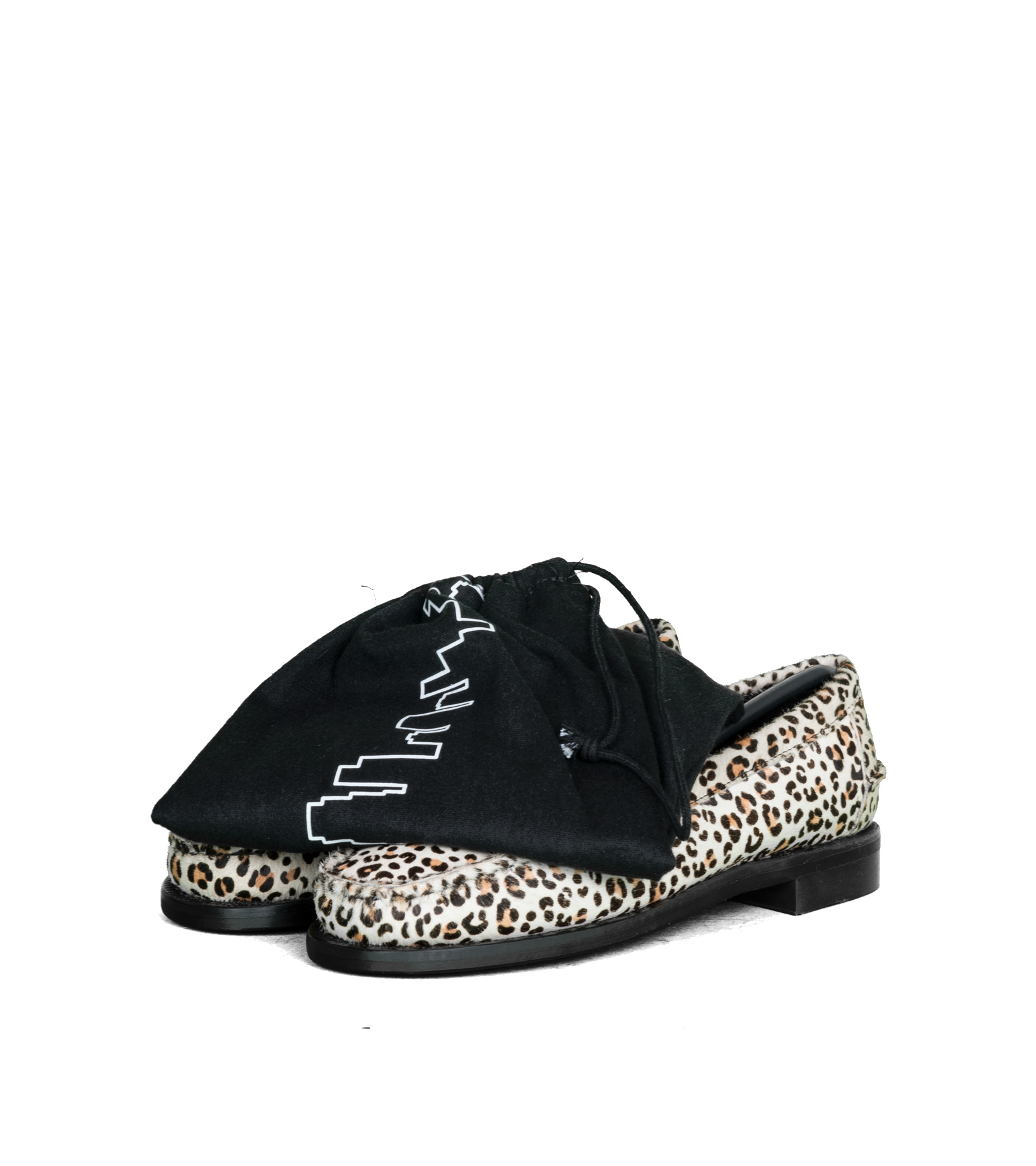 "Dan Wild Loafers ""Cheetah""-6"