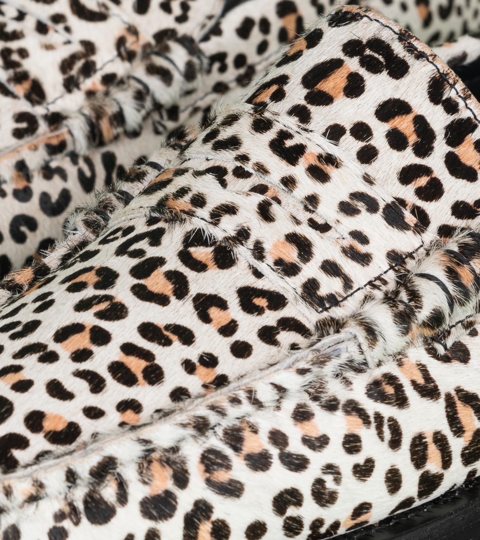 "Dan Wild Loafers ""Cheetah""-7"