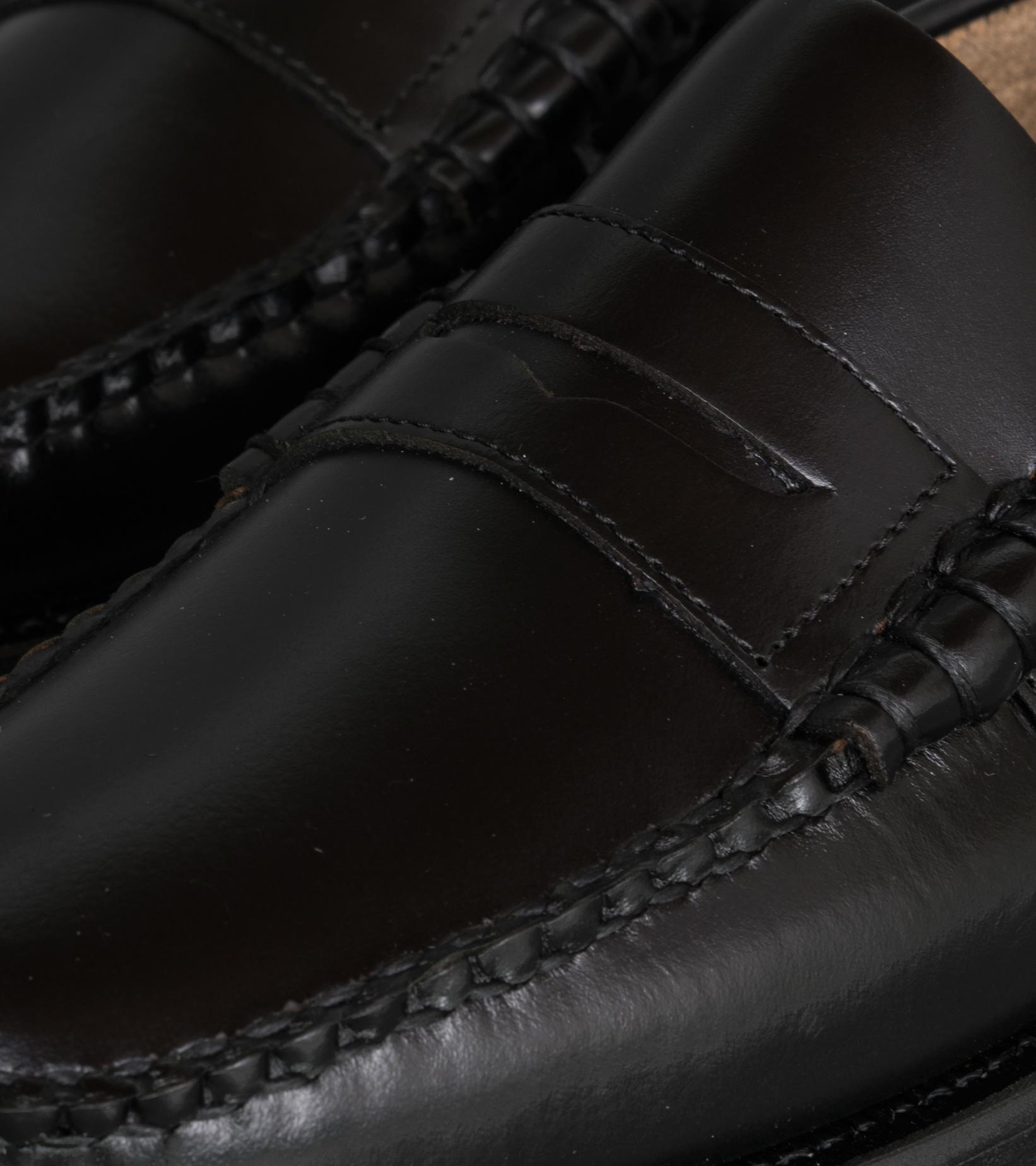 "Classic Dan Loafers ""Black""-7"