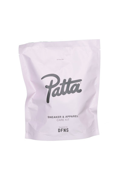 Gear Care Set x Patta