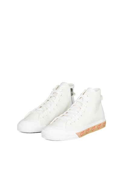 "Nizza Hi x Human Made ""Off White"""