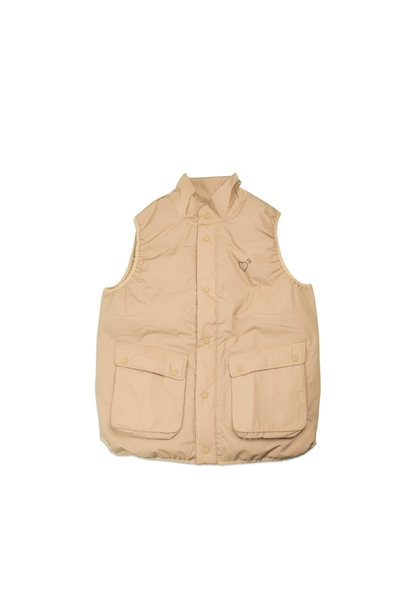 "Inflatable Vest x Human Made ""Khaki"""