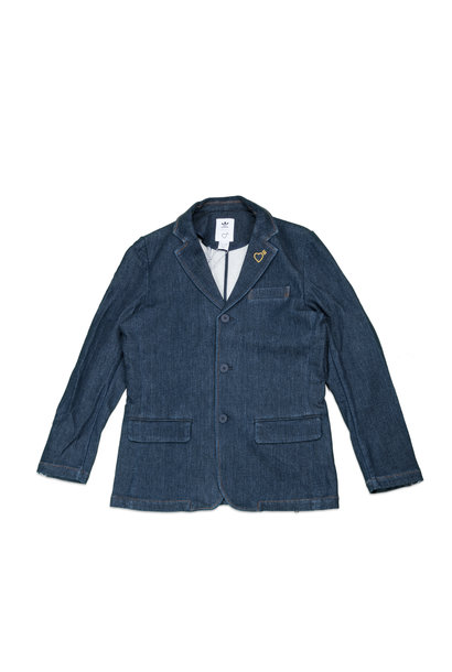 "Denim Blazer x Human Made ""Navy"""