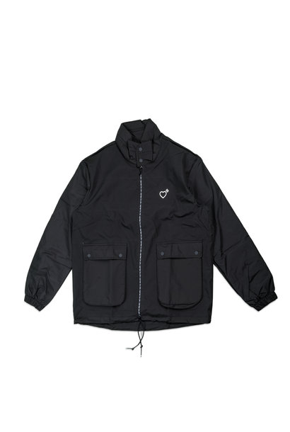"Inflatable Jacket x Human Made ""Black"""