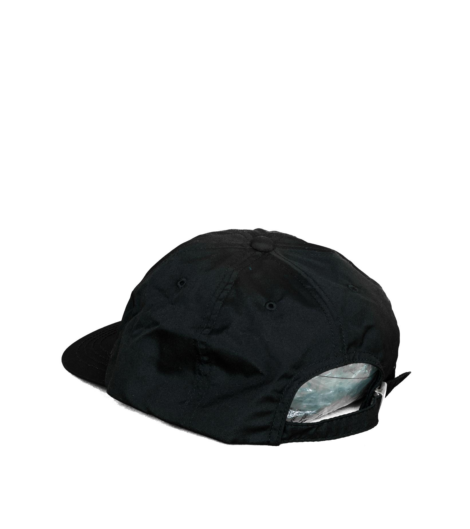 """Script Logo Dadcap """"Black""""-3"""