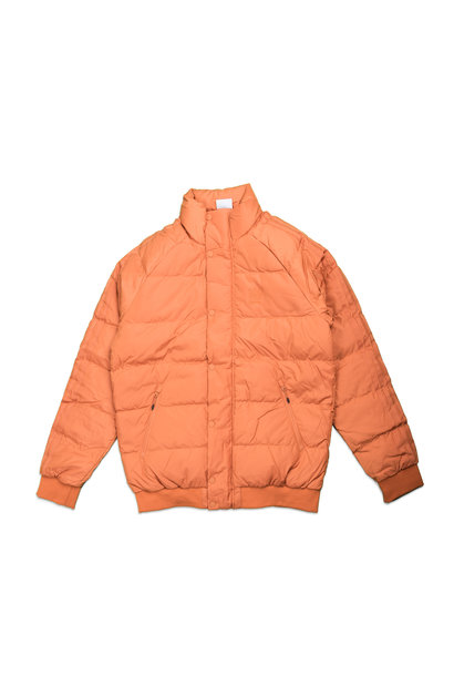 "Puffer Jacket x Jonah Hill ""Tech Copper"""