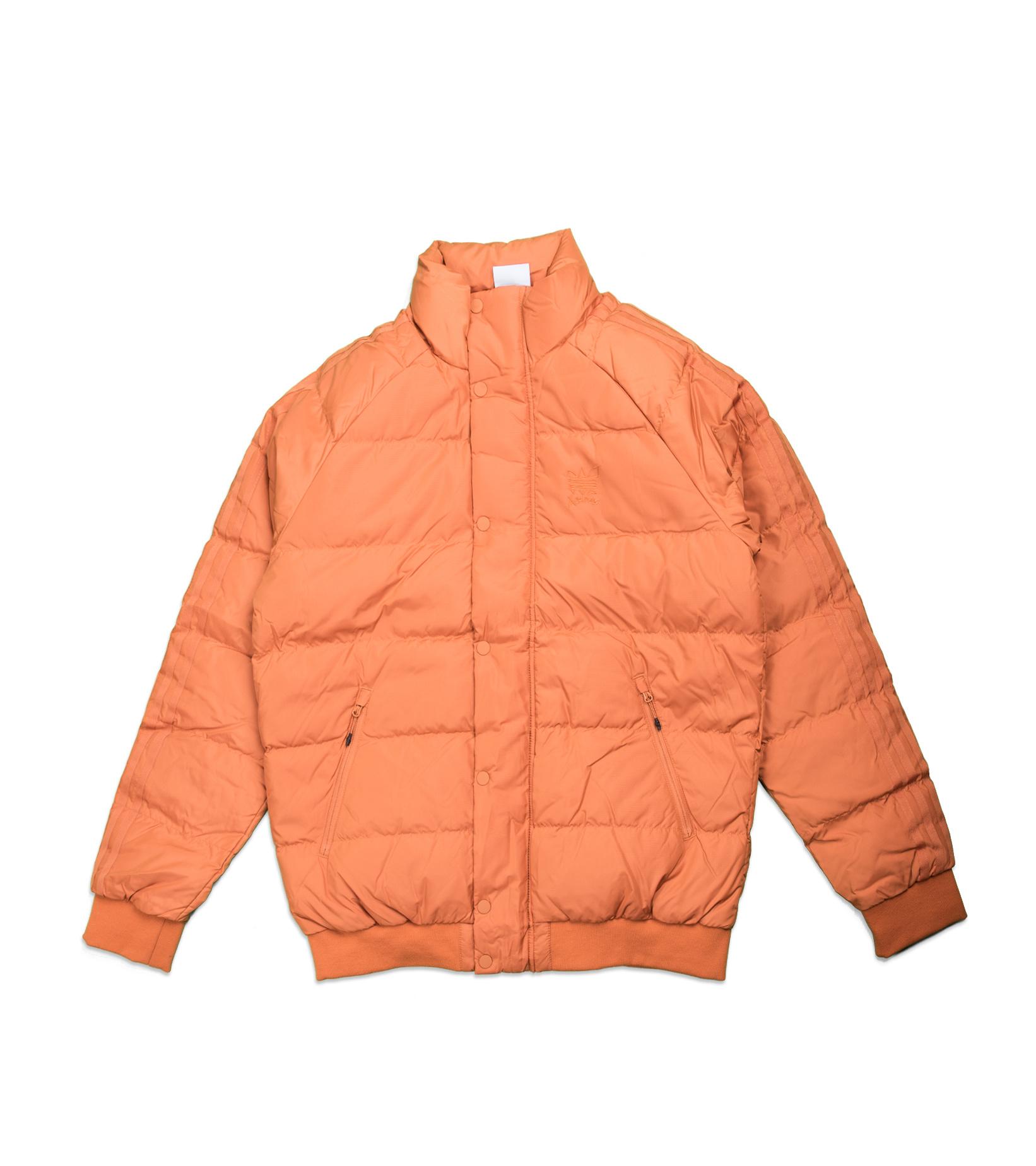 """Puffer Jacket x Jonah Hill """"Tech Copper""""-1"""