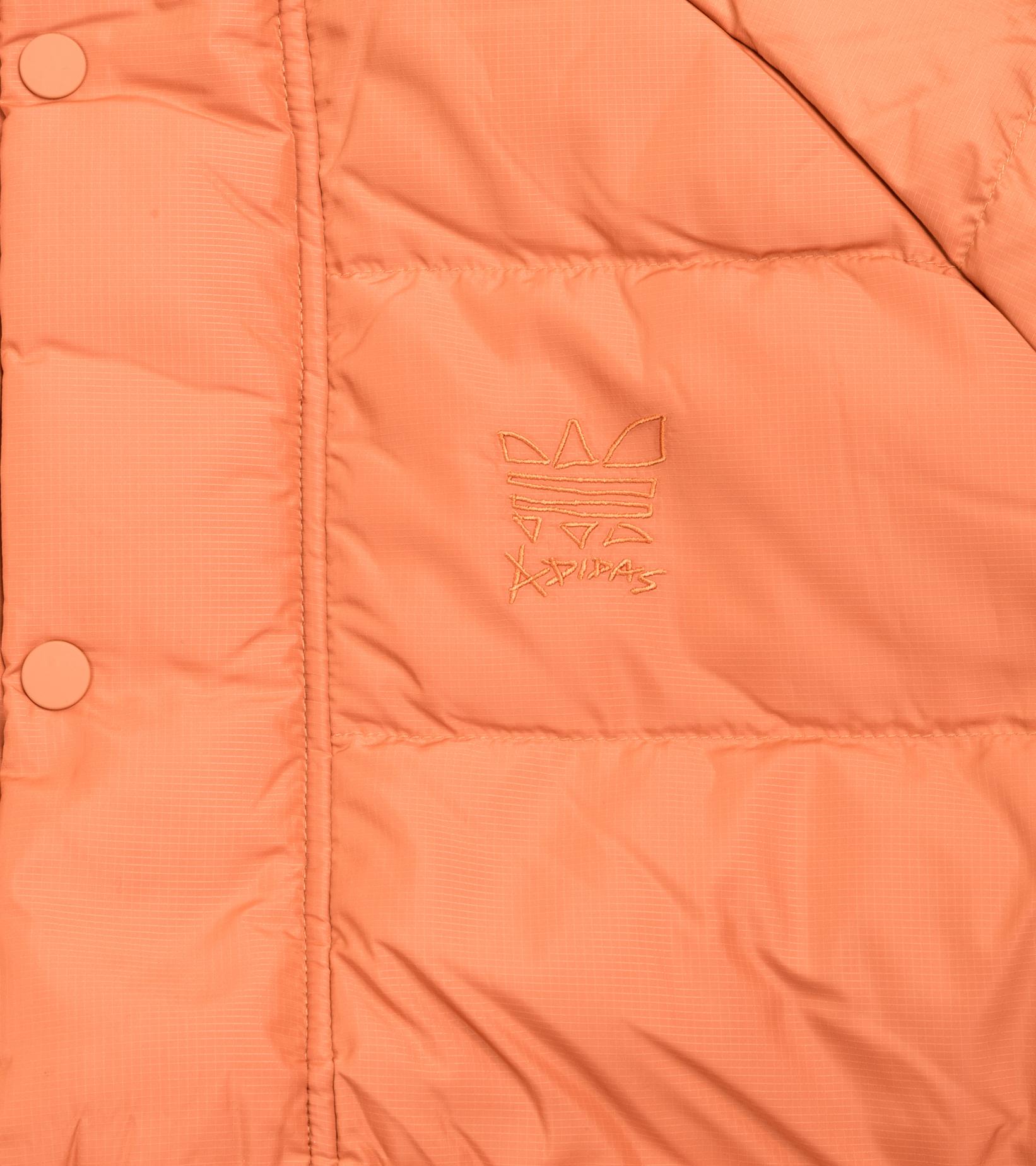 """Puffer Jacket x Jonah Hill """"Tech Copper""""-2"""