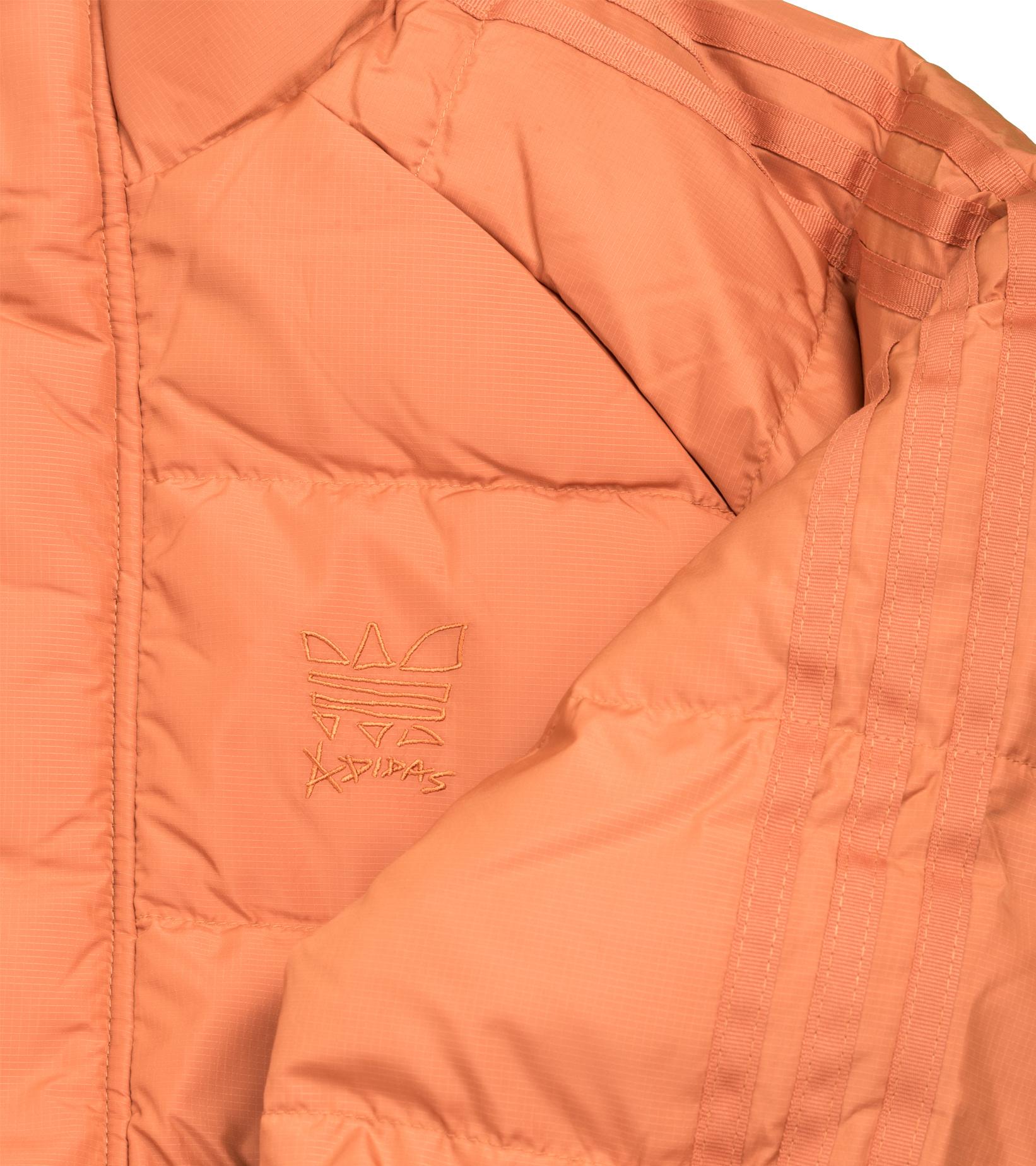 """Puffer Jacket x Jonah Hill """"Tech Copper""""-4"""