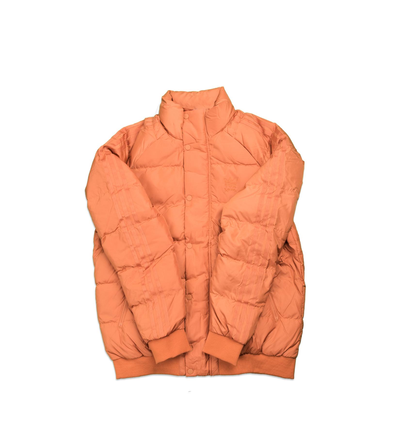 """Puffer Jacket x Jonah Hill """"Tech Copper""""-5"""