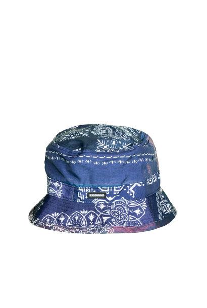 """Bucket Hat """"Navy"""""""
