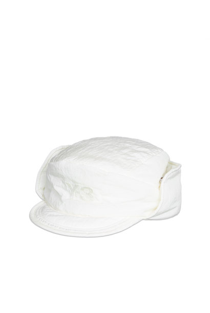 "Y-3 CH3 Padded Hat ""White"""