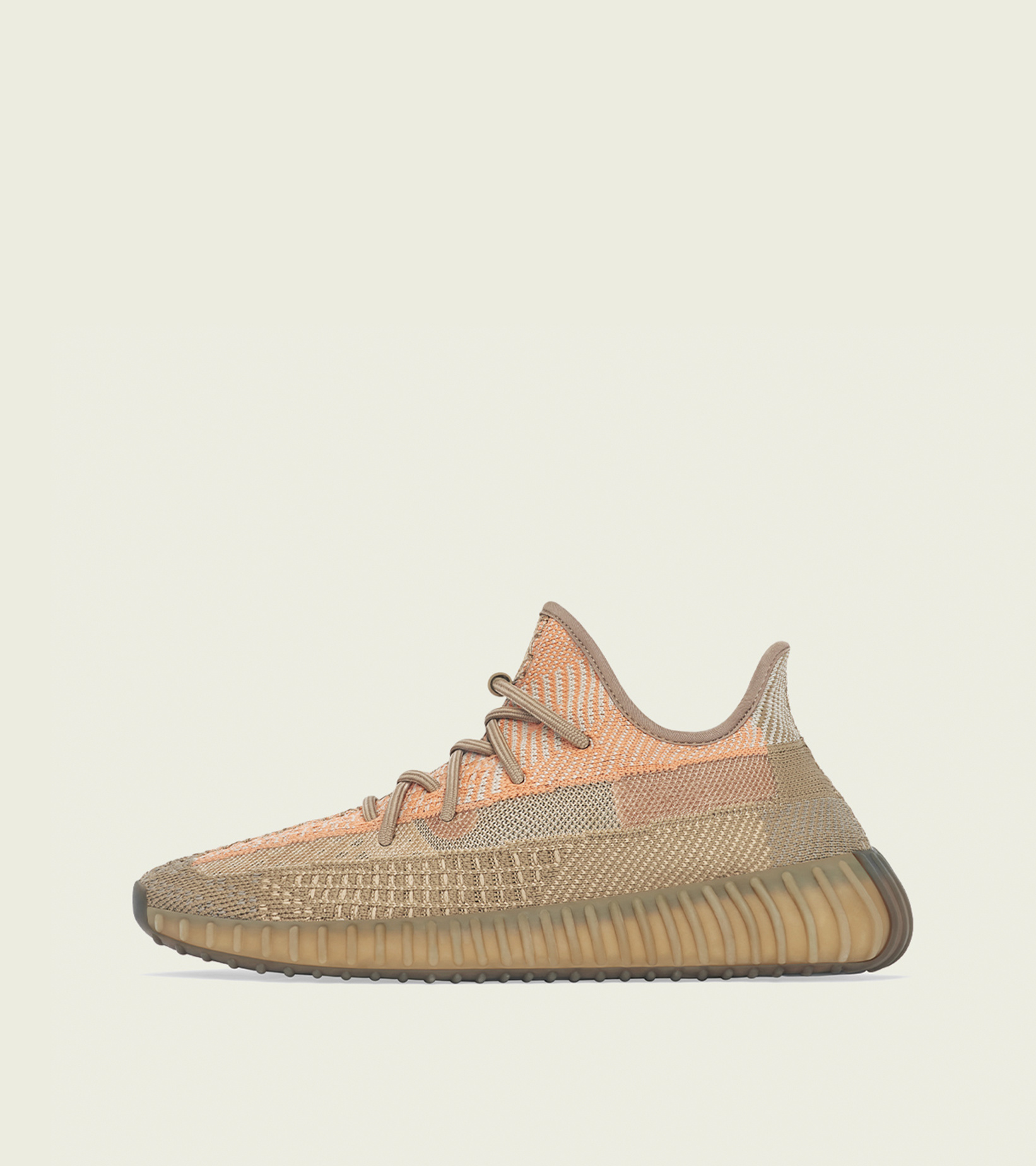 """Yeezy Boost 350 V2 """"Sand Taupe""""-1"""