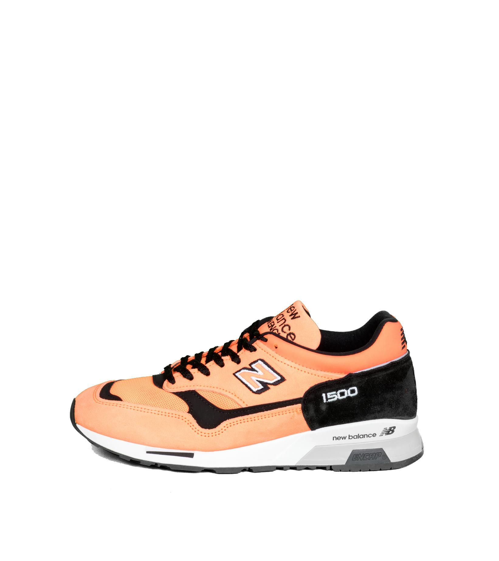 """1500 NEO """"Neon Orange""""-3"""