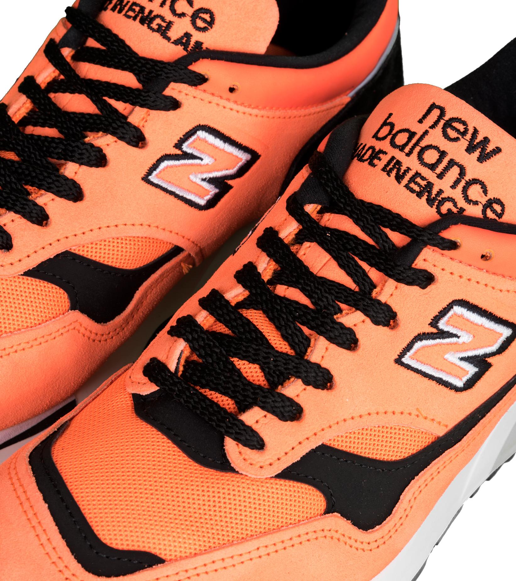 """1500 NEO """"Neon Orange""""-7"""