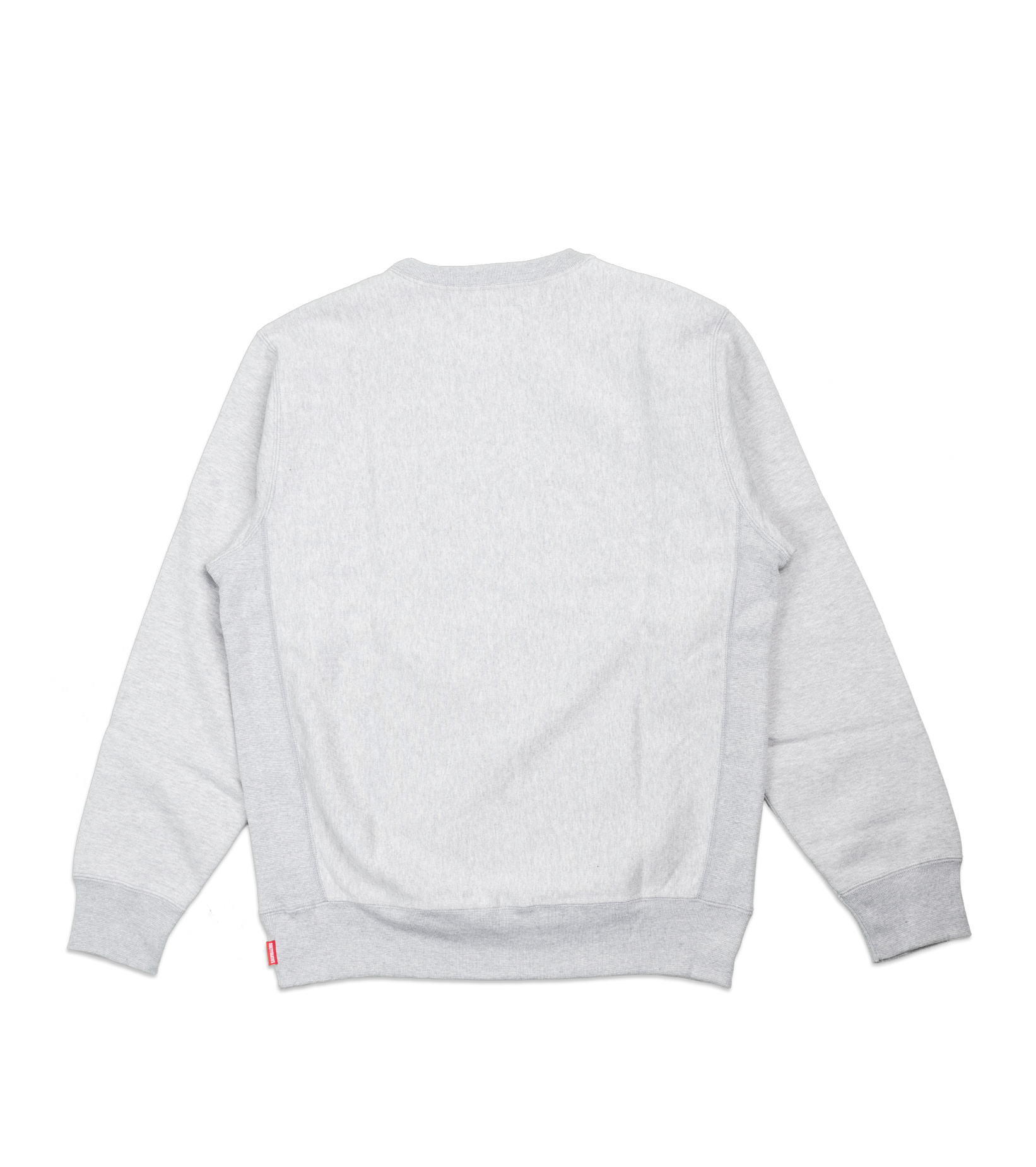 "Heavyweight Sweatshirt ""Gray""-4"