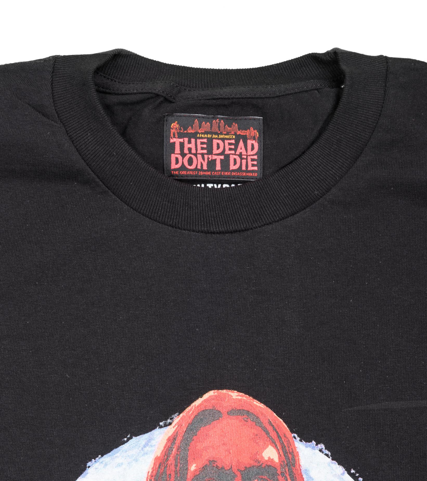 "Tee x The Dead Don't Die ""Black""-2"