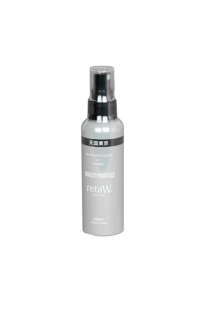 "Fragrance Fabric Spray x Retaw ""Grey"""