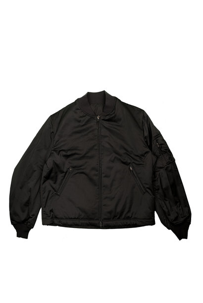 "Y-3 Classic Bomber Jacket ""Black"""