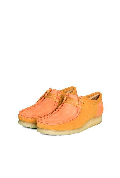"""Wallabee 2CLR """"Orange Combi"""""""