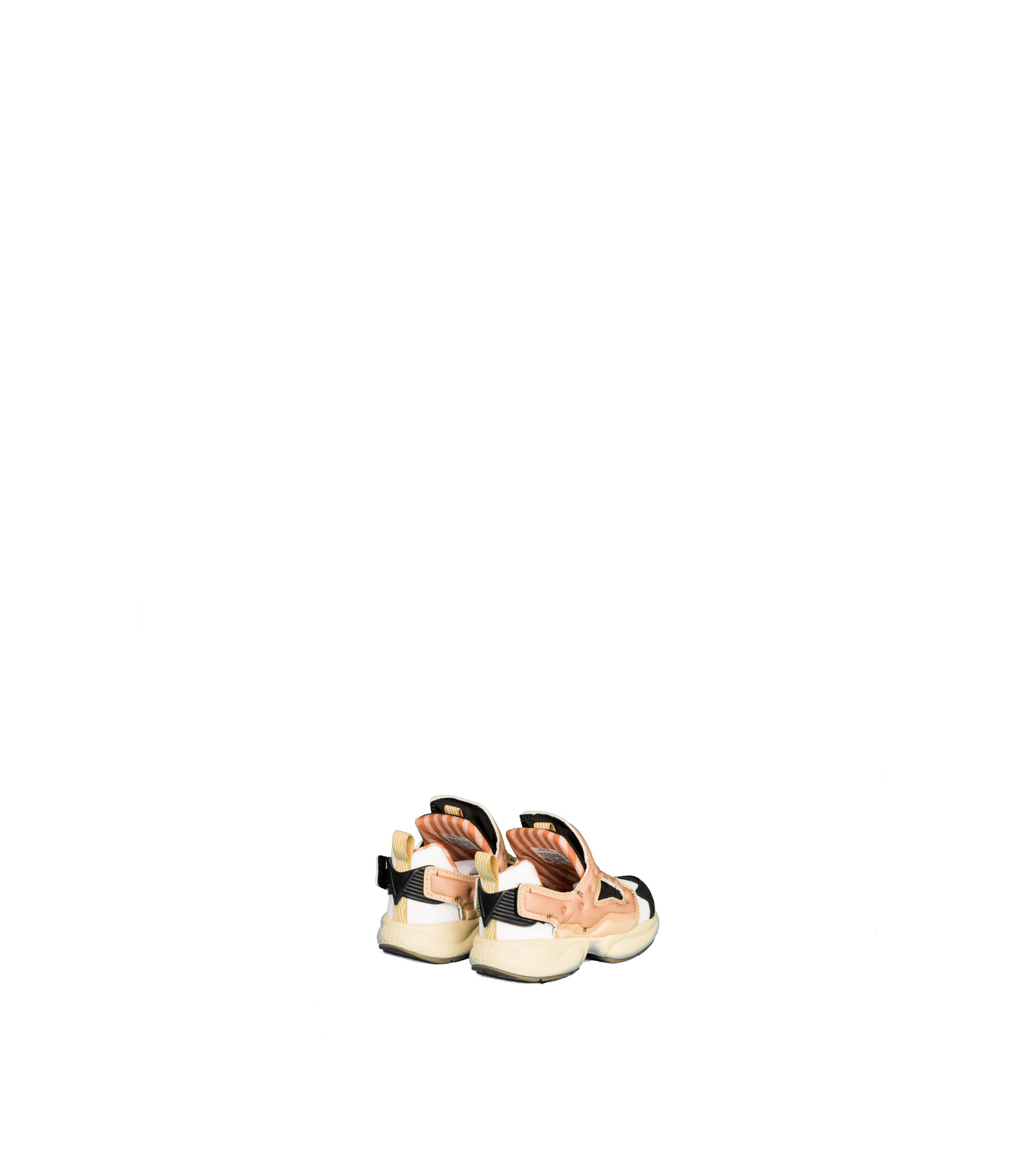 "Fury x Kung Fu Panda (Infant) ""Black/White""-2"
