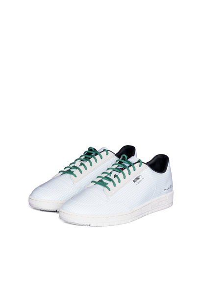 "R. Sampson '70 Clean x Michael Lau ""White/Green"""