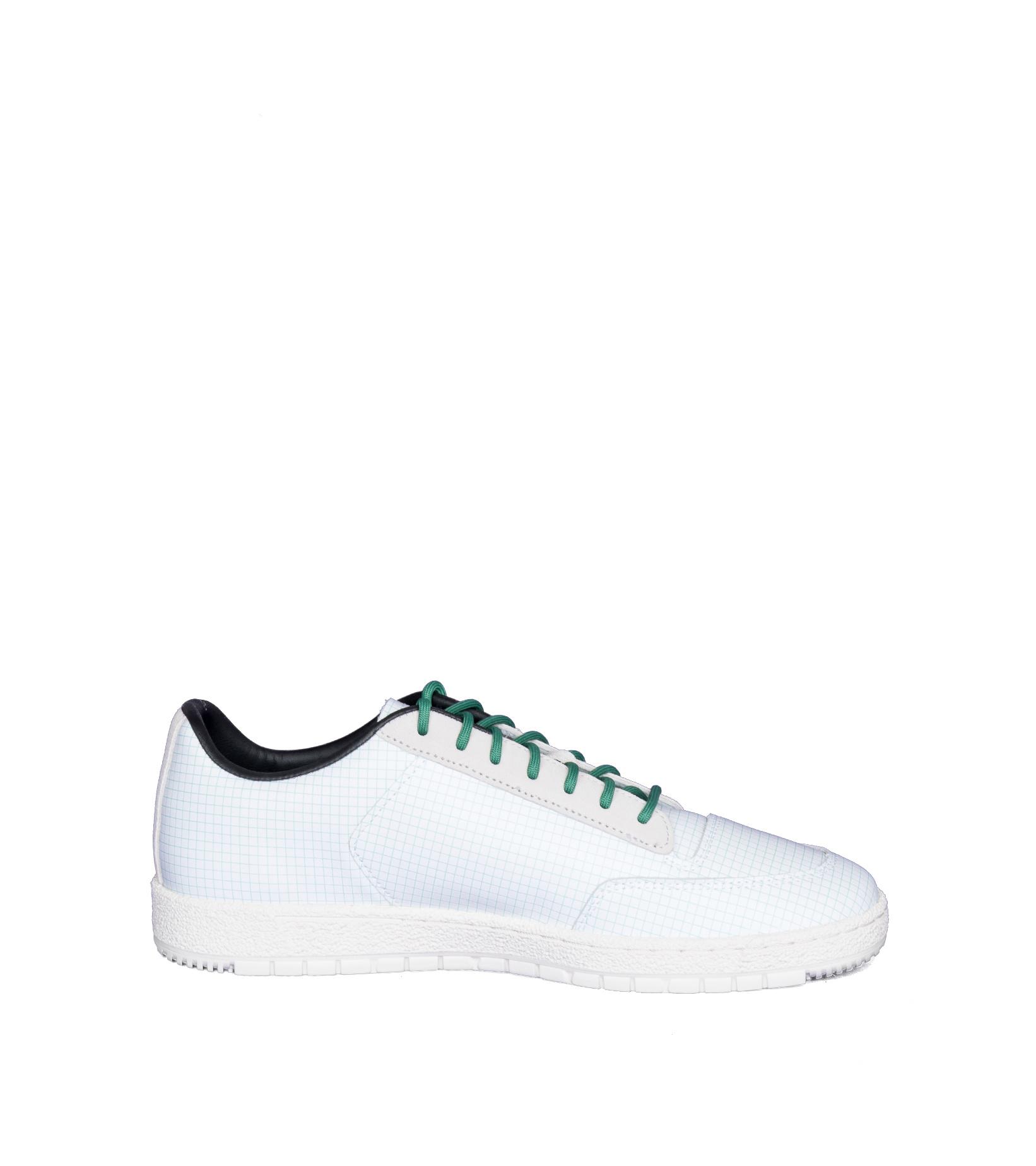"""R. Sampson '70 Clean x Michael Lau """"White/Green""""-4"""